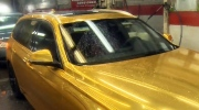 CTV Montreal: Gold car too irresistible for police