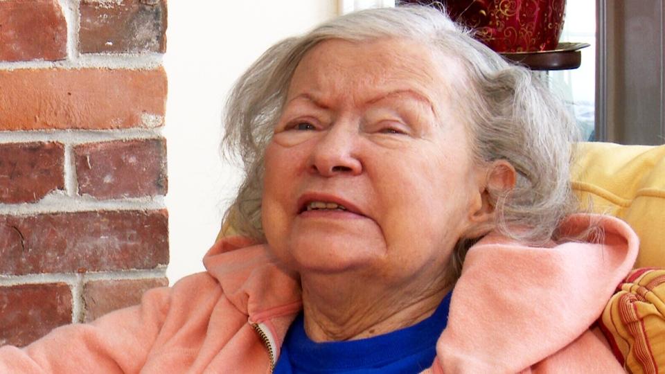 Nancy <b>Ann Featherstone</b>-Maclean - image