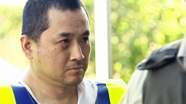 Vince Li, who beheaded bus passenger, granted move to group home