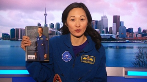 CTV News Channel: Out of this world find