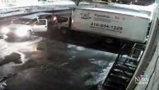 CTV Toronto: Thieves target furniture charity