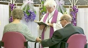 CTV Barrie: Retirement home wedding bells