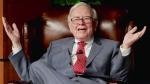 Warren Buffett in Omaha, Neb., on Nov. 14, 2011. (AP / Nati Harnik)
