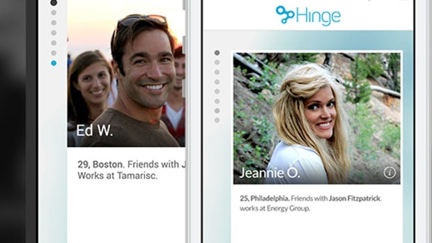 trenita dating on demand