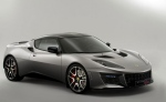 Lotus Evora 400 (photo: Lotus)