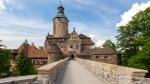 Czocha Castle in Poland is pictured. (Mariusz Niedzwiedzki/shutterstock.com)