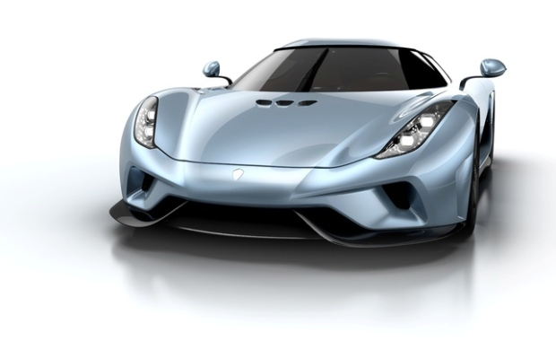 Hypercar Maker Koenigsegg Chooses Calgary For First Canadian Dealership Ctv News Autos