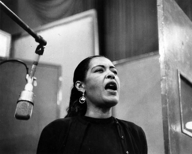 an introduction to the life of billie holiday a legendary jazz singer But when conversation turns to billie holiday, the only way to start a fight is to  state a  that holiday was the greatest woman jazz singer ever is accepted as   raised as a catholic, holiday, according to at least one biography, may   although famous, holiday never achieved the mass popularity of some.