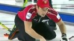 CTV Northern Ontario: Curling controversy