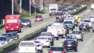 CTV Vancouver: Proposed left-lane crackdown