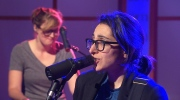 Canada AM: Michelle Chamuel performs