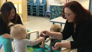 Child care benefit