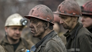 Officials say death toll reaches 32 in mine blast