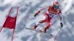 Erik Guay at the Sochi Winter Olympics in Krasnaya Polyana, Russia, on Feb. 16, 2014. (THE CANADIAN PRESS / Jonathan Hayward)