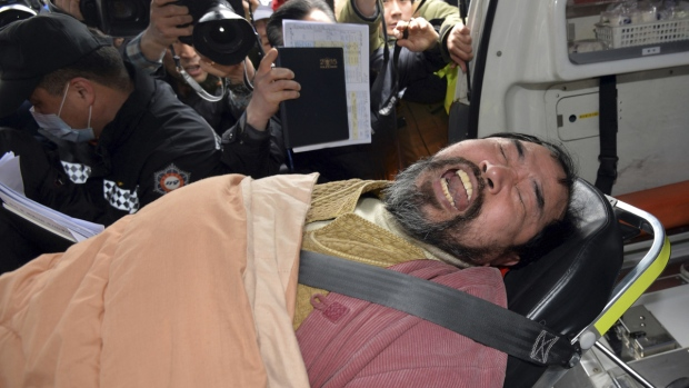 U.S. ambassador attacked in South Korea