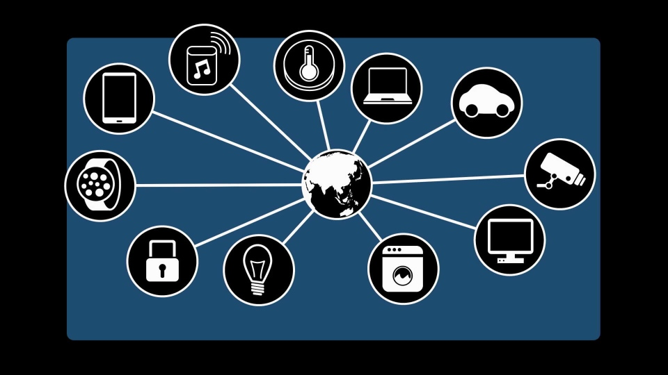 The Internet of Things, or IoT, is the connection of physical devices like home appliances and cars to the Internet and it's emerging as the top new cyber security risk for 2015.