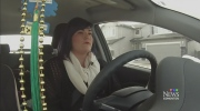 CTV Edmonton: Warning from driver