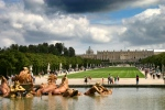 Chateau de Versailles, France. (©Cristy)
