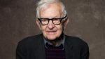 Albert Maysles at the 2013 Sundance Film Festival. (Victoria Will / Invision)