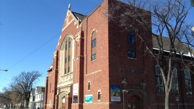 The WestEnd Commons officially opened its doors to the public on March 6. The space was formally the St. Matthew's Anglican Church in the city's West End neighbourhood.
