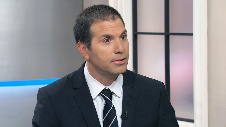 Lawyer Steven Benmor speaks to CTV's Canada AM, March 9, 2015.