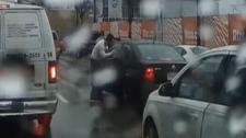 road rage east van