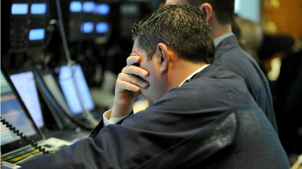 Global markets hurt by possible US interest rates