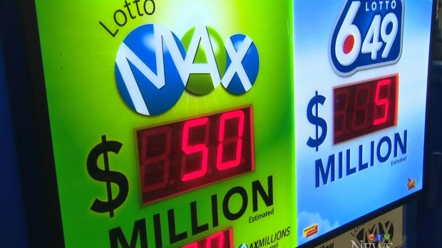 Höhe Lotto Jackpot