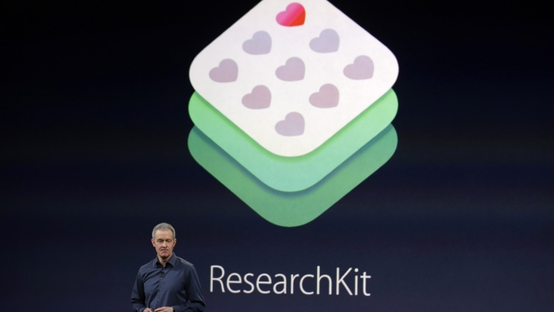 Apple's Jeff Williams discusses ResearchKit