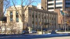 U.S. consulate in Toronto suspected terror target