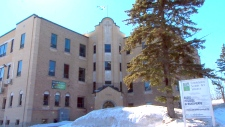 Ecole Integree de Saint-Pierre