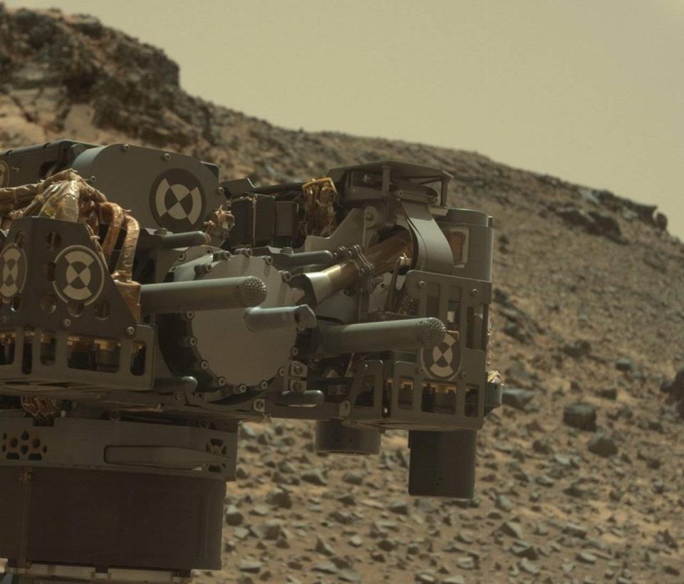 mars rover uh - photo #34