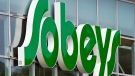 A Sobeys grocery store is seen in Halifax on Sept. 11, 2014. (Andrew Vaughan / The Canadian Press)