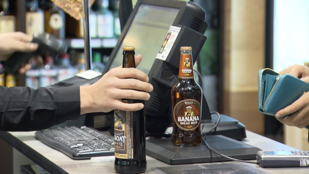 Canadian Beer Industry Calls For Tax Cuts