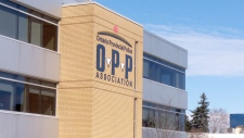 OPPA head office