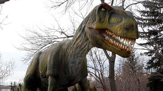 Are Dinosaurs Still Alive? | Wonderopolis