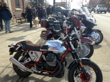 March 13 in Port Dover 8