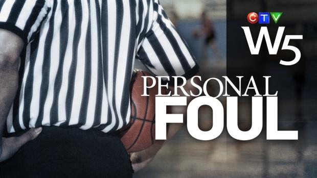 W5 Personal Foul