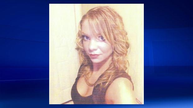 Jessica Rae Newman (Calgary Police Service)