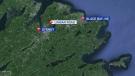 Cape Breton Accident