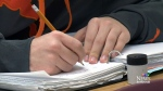 CTV Edmonton: Change coming to diploma exam