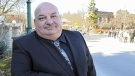 Conservative MP Larry Miller is seen in this file photo.