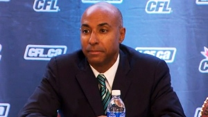 CTV News Channel: CFL is 'uniquely Canadian'