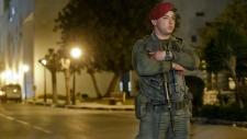Gunmen kills 19 in Tunisia