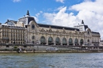 The Musee d'Orsay in Paris (Kiev.Victor / Shutterstock.com)