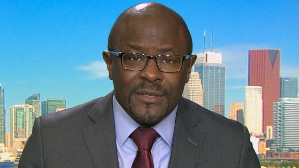 Dr. Kwame McKenzie