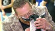 CTV Winnipeg: Teachers 'kiss the goat'