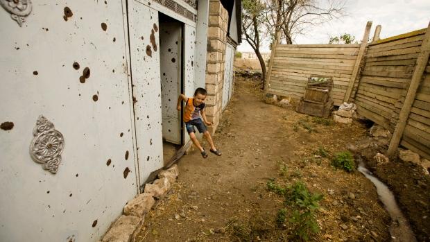 Azerbaijan demilitarized zone