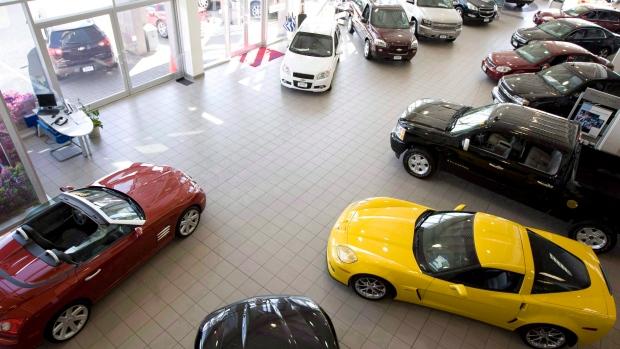 The car dealership: a century of no progress