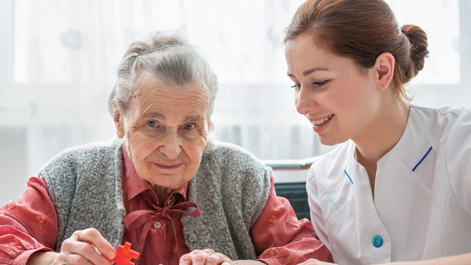 Лечение диета при болезни альцгеймира